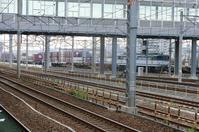 貨物列車写真@楽しすぎる貨物列車、貨物列車EF65と貨物列車EF66の写真を掲載 - 藤田八束の日記