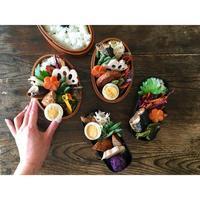 秋刀魚蒲焼BENTO - Feeling Cuisine.com