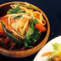 市民講座「家族でたべられるタイ料理」第二回 - いわきのちいさなタイ料理教室 herbs.