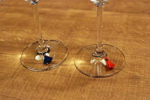 FUJIMARU×Phuhiep コラボ・ワイングラスマーカー 発売中! - WineShop FUJIMARU