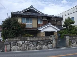 兵庫県 加東市 久米 田舎暮らし 田園風景に囲まれがら… - 兵庫県田舎暮らし