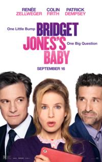 「ブリジット・ジョーンズの日記 ダメな私の最後のモテ期」 - ヨーロッパ映画を観よう!