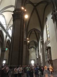 サンタ・マリア・デル・フィオーレⅡ - Firenze&Toscana Photoravel 日記