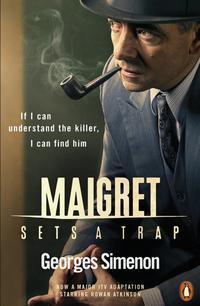 """英国ITV版「メグレ警視」シリーズ1""""Maigret Sets a Trap""""(メグレ罠を張る) - *さいはての西*"""