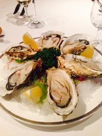 牡蠣の季節♡ - 幸せプチ開運生活-月、火、木、土、ブログ更新中