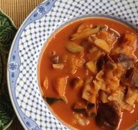 市販品を使ったスープ - 幾星霜Ⅱ