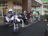 南三重 したみち よりみち バイク旅 FESTIVAL - まさやんのお気楽DIY生活