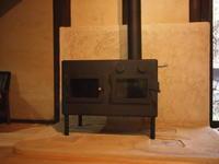 納品のお知らせ。 - 手作り薪ストーブ kintoku直火工房。