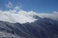 登山2回目の雑魚が燕岳から下山 2日目 その10 - 「趣味はウォーキングでは無い」