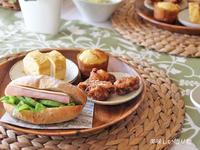 ソフトフランスパンレッスン - 美味しい贈り物