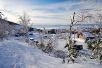 美瑛、2016冬.....5 - slow life-annex
