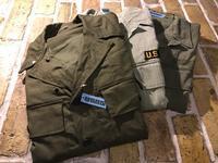 神戸店11/23(水)ヴィンテージ&スーペリア入荷!#2 US.Army Part2! WWⅠM-1916,DeadStock M-43HBT Shirt!!! - magnets vintage clothing コダワリがある大人の為に。