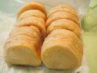 黄金焼:川越黄金焼店(弘前市) - 津軽ジェンヌのcafe日記