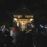 白瀧姫物語2016 関東一社 西宮神社 桐生えびす講 - クララの部屋