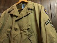 神戸店11/23(水)ヴィンテージ&スーペリア入荷!#6 U.S.A.A.F.M-38Field JKT!U.S.M.C.,Navy Item! - magnets vintage clothing コダワリがある大人の為に。