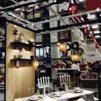 IKEAスエディシュ・ミートボール*クリスマスの買い物 - E*N*JOY