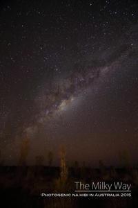 星降るウルル・七月の天の川と南十字星~ウルル&カタ・ジュタの旅19 - フォトジェニックな日々