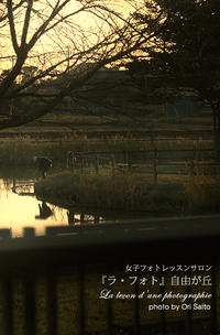 """sony α7RIIならば、車窓から静かに、音を立てずにシャッターを切る - 東京女子フォトレッスンサロン『ラ・フォト自由が丘』の""""恋するカメラ"""""""
