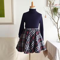 UNIQLOなどのフリース衣服のピリピリパチパチを避けるには & 本日スカート発売 - Stella