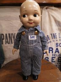 50's Buddy Lee Hickory  Good Condition !!  +  明日も通常通り営業 !!! - DELIGHT CLOTHING&SUPPLY