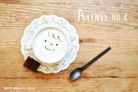 hot milk* - Avenue No.8