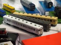 日本鉄道模型ショウ2016 その3 - 『タキ10450』の国鉄時代の記録