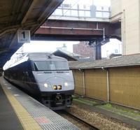 東へ帰ります。ランチは「佐世保スイートマヨ」@博多駅セブン - よく飲むオバチャン☆本日のメニュー