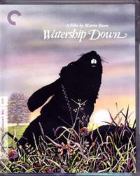 「ウォーターシップダウンのうさぎたち」 Watership Down  (1979) - なかざわひでゆき の毎日が映画三昧