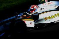 SUPER Formula 鈴鹿テスト - 無題