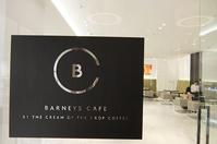 BARNEYS CAFE BY THE CREAM OF THE CROP COFFEE - FRUITFUL MYLIFE