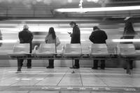 通過電車 - 心のカメラ / more tomorrow than today ...
