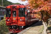 長良川鉄道 ~ゆる~り眺めて清流列車 郡上八幡~ - YUKKESCRAP