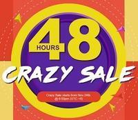 Geekbuying 24日19時から中華スマホの48時間限定セール Xiaomi Mi5 229.99ドル~ - 白ロム転売法