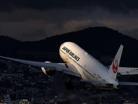 航空写真が投稿サイトでプロの目に止まりました - スポック艦長のPhoto Diary