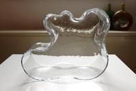 Alvar Aalto Collection -Vase 145mm clear - buckの気ままなblog。