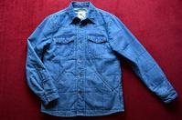 お気に入りの一着。 - DAKOTAのオーナー日記「ノリログ」