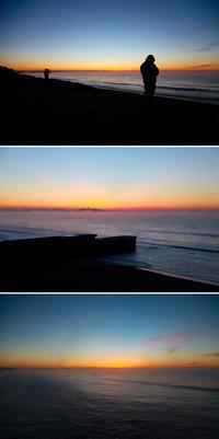 2016/11/25(FRI) 毛嵐が出る海.............。 - SURF RESEARCH