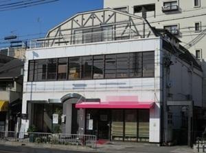 兵庫県 神戸市 須磨区 駅近 2階テナント居抜 - テナント賃貸ガイド明石市