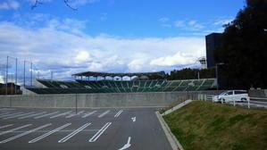 ウィンクスタジアムに行ってきました - ネッツトヨタ兵庫広畑U-Car店BLOG