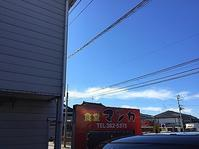 新潟市江南区でカツカレー「食堂マンガ」 - ビバ自営業2