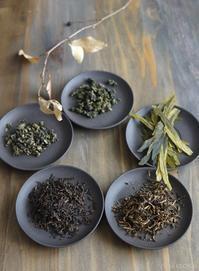 「京中華」と召し上がっていただく中国茶が決まりました♪@らいらいらくらく - お茶をどうぞ♪