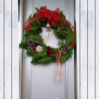 クリスマスレッスン  ダブルムーン - Rico 花の教室