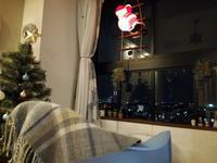 クリスマスまで1ヶ月切ったので…毎年恒例の飾りを出しました! - *peppy days*