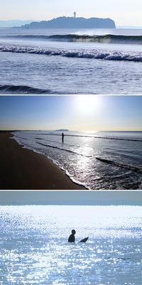 2016/11/26(SAT) 穏やかな海辺です。 - SURF RESEARCH