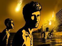 戦場でワルツを (2008年) 過去が語り始める - 天井桟敷ノ映画館