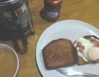 フェイクな朝食パート2 - M's