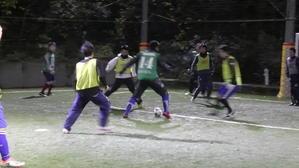 UNO11/25(金) at UNOフットボールファーム - Uno日記