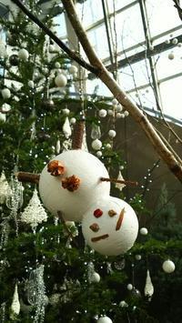 デンパーク・クリスマス ③ - Emily  diary