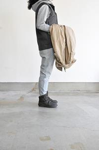 ゴーシュ Sweat pants - un.regard.moderne