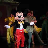 11月24日東京ディズニーシー1 - ドックの写真掲示板 Doc's photo